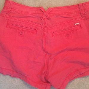 Calvin Klein Jeans Shorts - Calvin Klein shorts